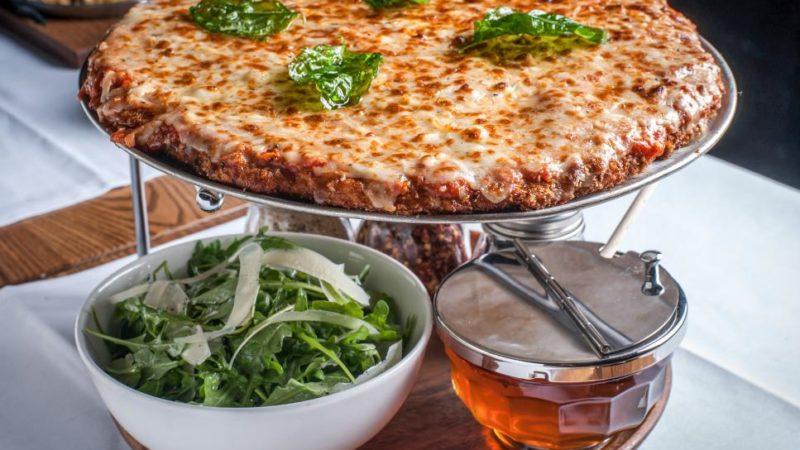 Doreen's Pizzeria – Les nombreuses façons créatives de manger votre pizza