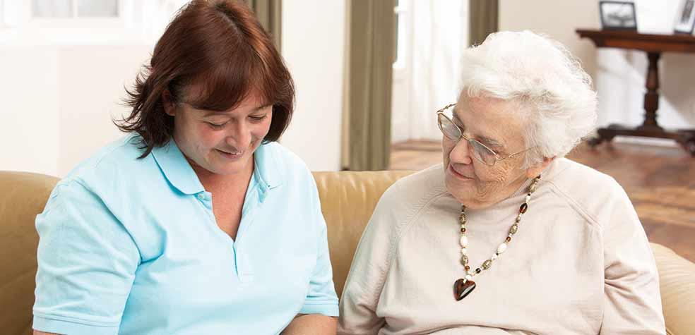 Comment empêcher l'errance d'un proche atteint de démence ?