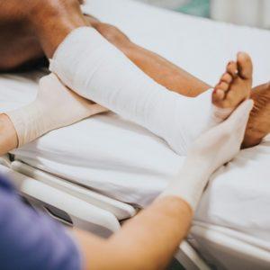 8 problèmes osseux et articulaires qui peuvent être traités lors d'une visite de télésanté