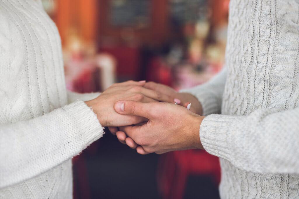 Comment être émotionnellement fort dans une relation
